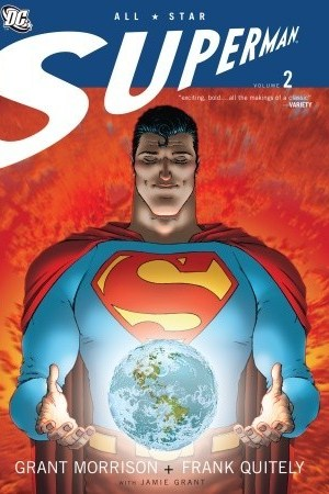 All Star Superman Vol