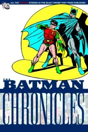 The Batman Chronicles, Vol. 9