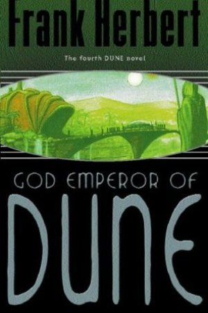God Emperor of Dune (Dune Chronicles #4)