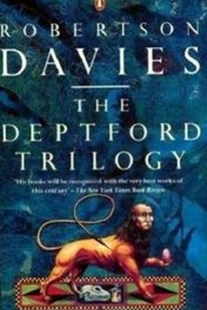 The Deptford Trilogy: Fifth Business/The Manticore/World of Wonders pdf books