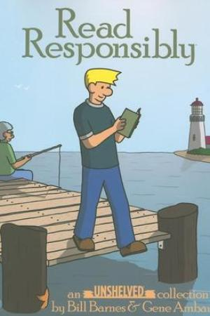 Read Responsibly (Unshelved, #5)