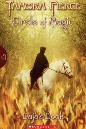 Daja's Book (Circle of Magic, #3)