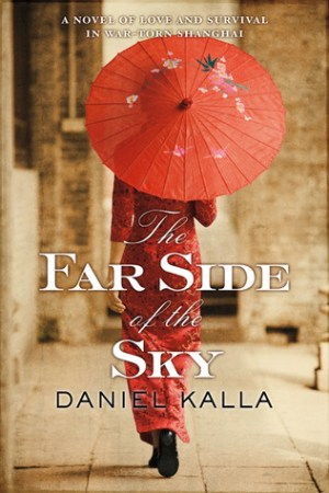 The Far Side of the Sky (Adler Family, #1)