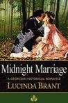 Midnight Marriage (Roxton Family Saga, #1)