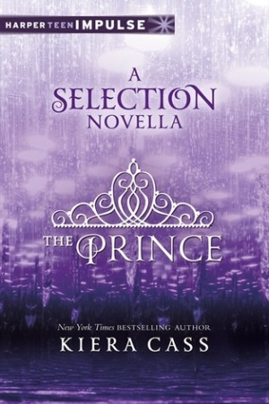 The Prince The Selection