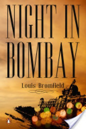 Night in Bombay