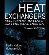 Heat Exchangers: Selection, Rating, and Thermal Design