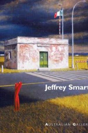 Jeffrey Smart: Paintings and Studies 2004-2006 pdf books