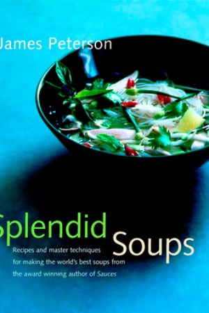Splendid Soups Recipes and Master Techniques for Making the World s Best Soups