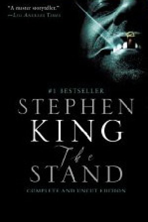 The Stand: The Complete and Uncut Edition pdf books