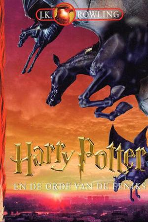 Harry Potter en de Orde van de Feniks (Harry Potter #5) pdf books