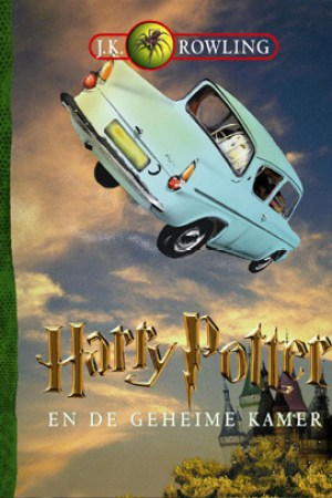Harry Potter en de Geheime Kamer (Harry Potter #2) pdf books