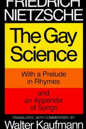The Gay Science pdf books