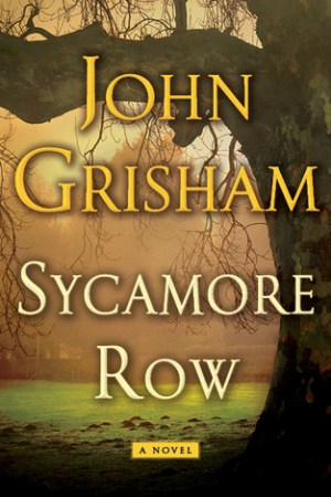 Sycamore Row (Jake Brigance, #2) pdf books