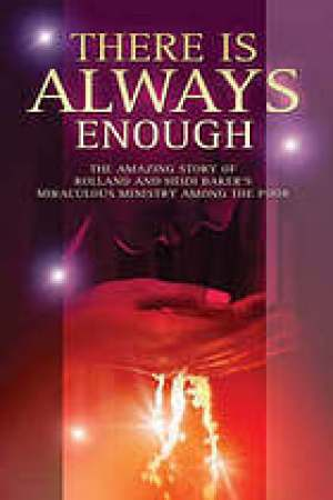 There's Always Enough: The Miraculous Move of God in Mozambique pdf books