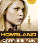 Carrie's Run (Homeland, #1)