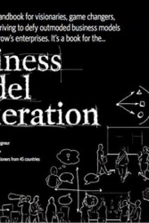 Business Model Generation pdf books