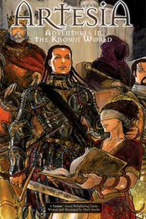 Artesia: Adventures in the Known World pdf books
