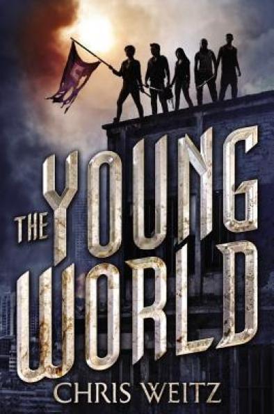Resultado de imagem para the young world books
