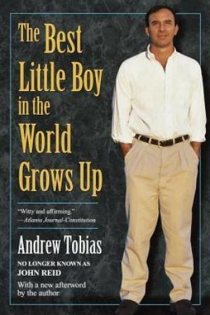 The Best Little Boy in the World Grows Up pdf books
