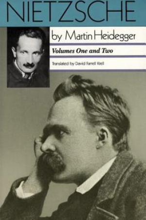 Nietzsche, Volumes One and Two