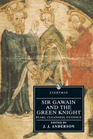 Sir Gawain and the Green Knight Pearl Cleanness Patience