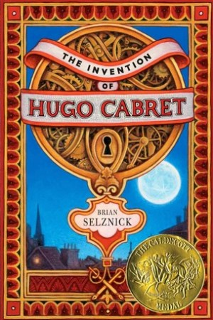 The Invention of Hugo Cabret pdf books