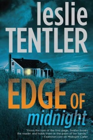 Edge of Midnight (Chasing Evil, #3)