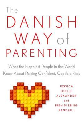 Danish Way of Parenting book cover