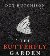 The Butterfly Garden (The Collector #1)