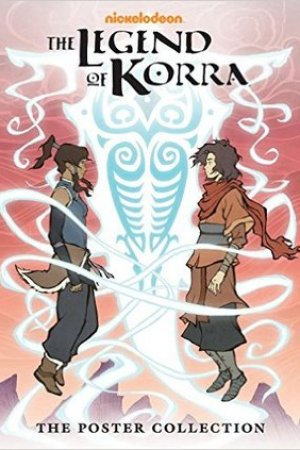 The Legend of Korra: The Poster Collection pdf books