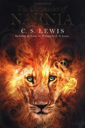 The Chronicles of Narnia: Including an Essay on Writing by C.S. Lewis pdf books