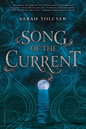 Song of the Current (Song of the Current #1) pdf books