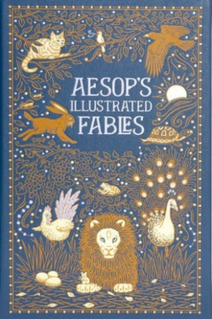 Aesop s Illustrated Fables