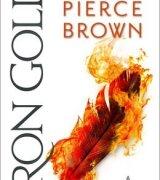 Iron Gold (Red Rising Saga, #4)