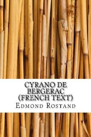 Cyrano de Bergerac (French Text) pdf books
