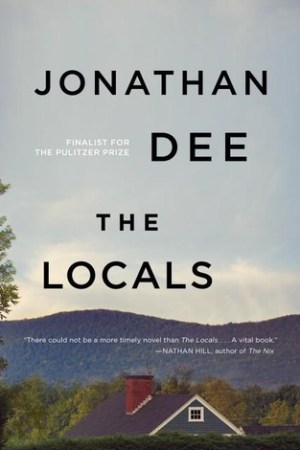 The Locals pdf books