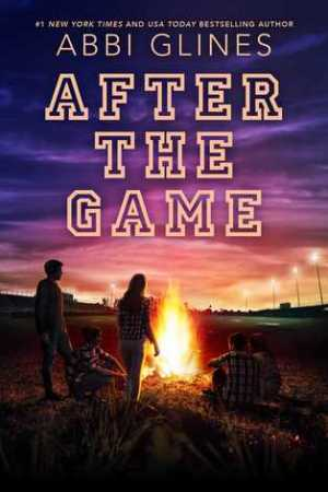 After the Game (The Field Party, #3) pdf books