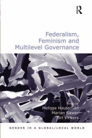 Federalism, Feminism and Multilevel Governance pdf books