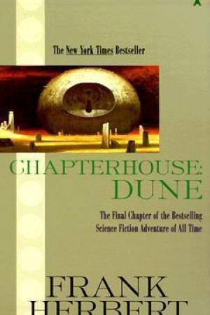 Chapterhouse: Dune (Dune Chronicles #6)