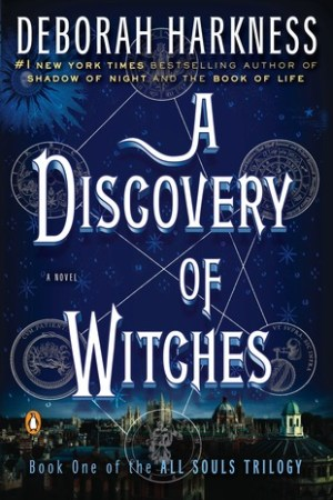 A Discovery of Witches All Souls Trilogy