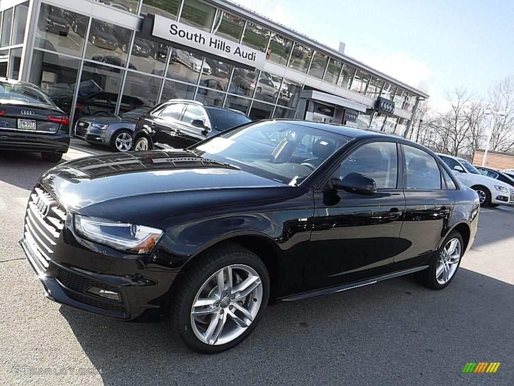 I Brilliant Black Audi A Gsidersco - South hills audi