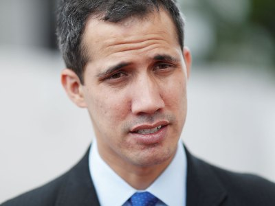 Juan Guaido: A president in the making