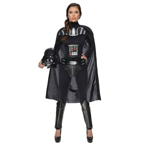 Medium Crop Of Darth Vader Costume