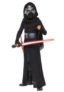 Clever Adults Child Star Wars Force Awakens Kylo Ren Villain Costume Kylo Ren Costume Pattern Kylo Ren Costume