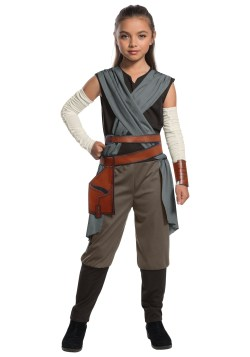 Small Of Rey Star Wars Costume