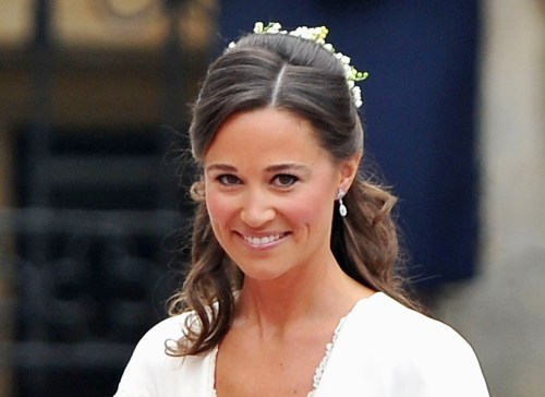 Medium Of Pippa Middleton Engagement Ring