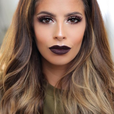 Beauty vlogger Laura Lee talks about failed makeup trends, what makes her feel confident, and ...