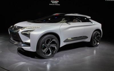 2018 Mitsubishi E Evolution - New Car Release Date and Review 2018 | mygirlfriendscloset