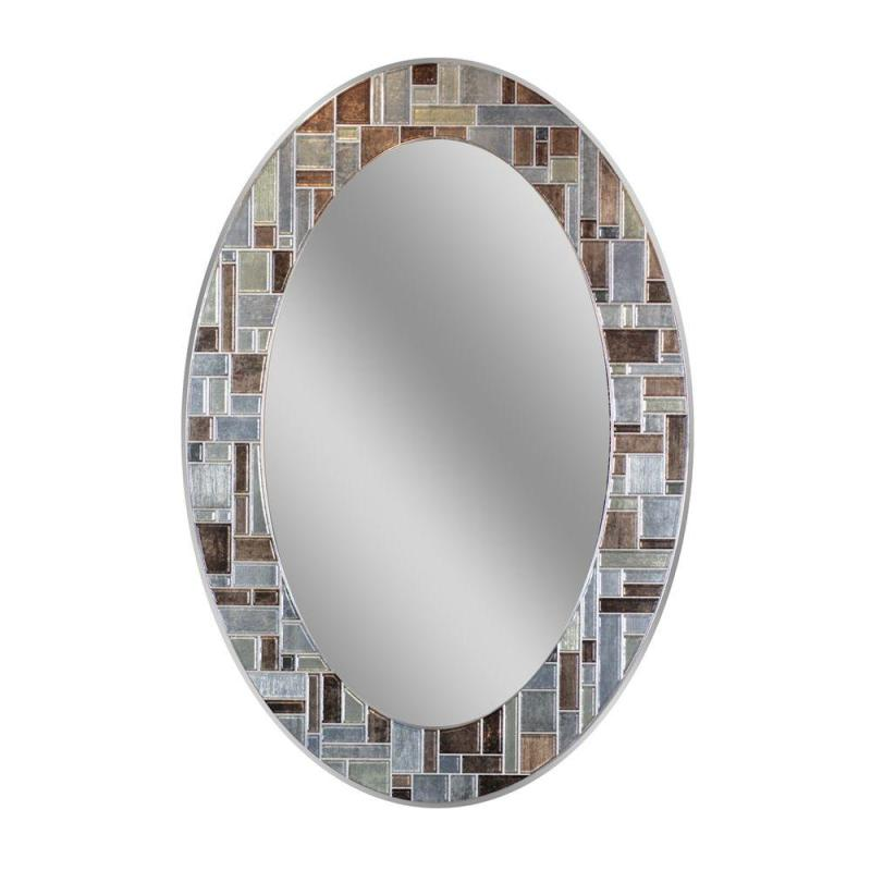 Large Of Oval Bathroom Mirrors